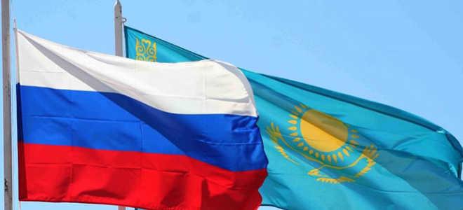 Получение вида на жительство в России гражданам Казахстана в  2018  году