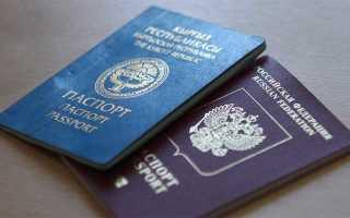 Есть ли в России штраф за двойное гражданство