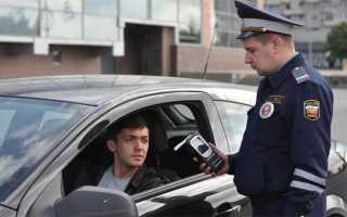 Предусмотрено ли лишение водительских прав за отказ от медосвидетельствования