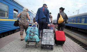 О правовом статусе беженцев и вынужденных переселенцев в России