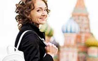 Деловое приглашение для иностранцев в Россию