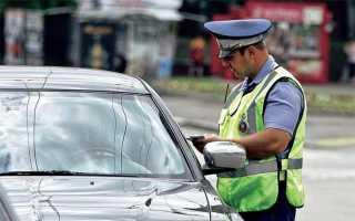 За что наказывают повторным лишением водительских прав