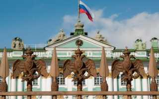Основания для приобретения гражданства Российской Федерации