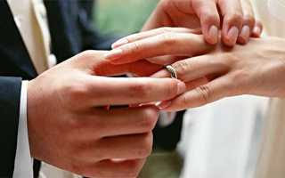 Как и на каких основаниях можно зарегистрировать брак с белорусом в России