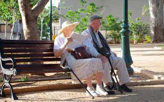 Особенности оформления пенсии для иностранцев в России в  2018  году