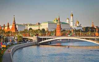 ВНЖ в Москве: правила оформления