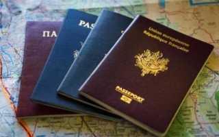 В каких государствах разрешено иметь двойное гражданство