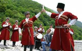 Как гражданину Абхазии получить гражданство РФ в упрощенном и общем порядке
