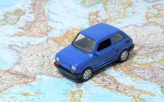 Международные водительские права: продлевают или меняют?