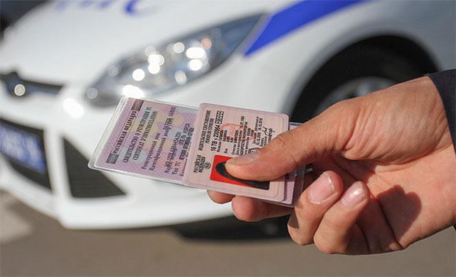На какой срок выдаются водительские права