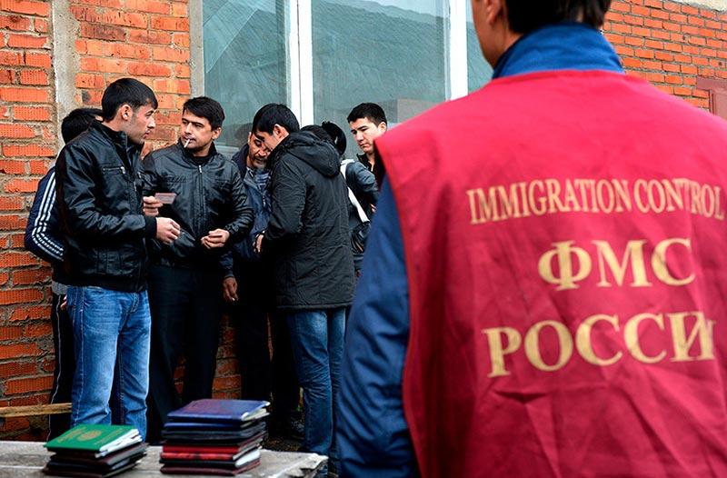 Депортация: причины, последствия, профилактика