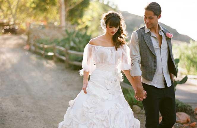 Брак в РФ с иностранцем как правильно оформить и что нужно знать