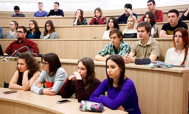 Как проходит обучение иностранных граждан в России