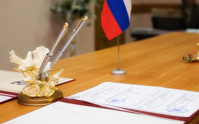 Регистрация законного брака с гражданином Таджикистана в России