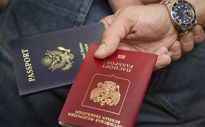 Двойное гражданство России и США: как получить