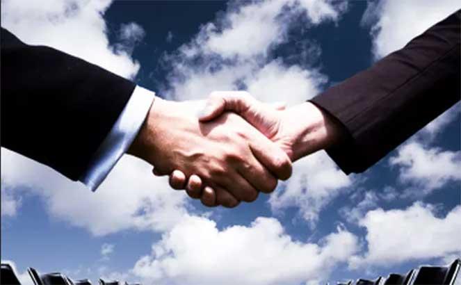 Совместное предприятие с иностранными инвестициями