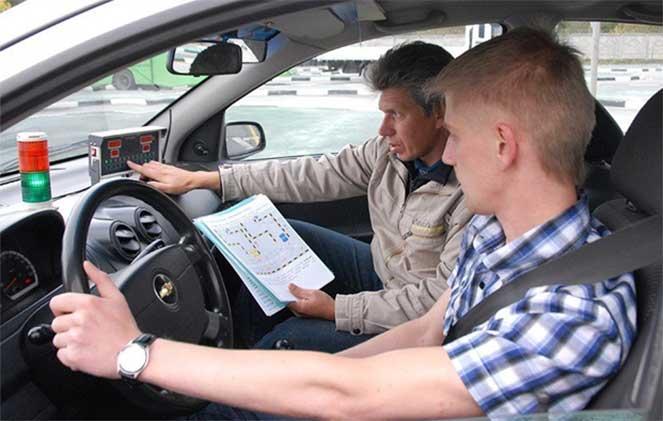 Какполучить национальное водительское удостоверение в России