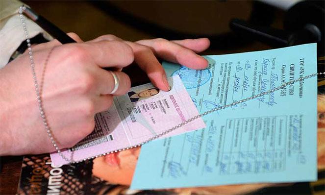Где и как поменять водительские права после истечения срока их действия