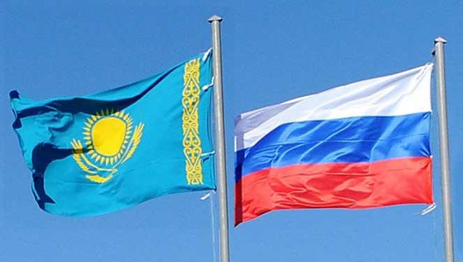 Как гражданин Казахстана может получить гражданство РФ