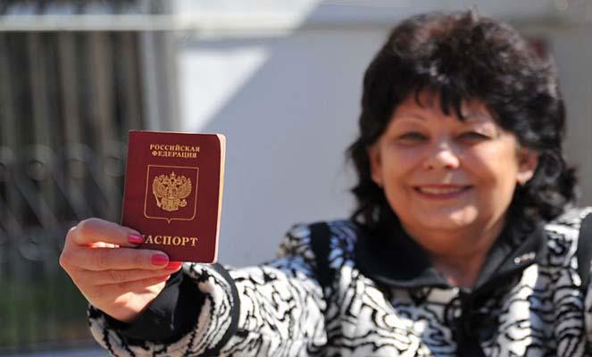 Какие документы нужны гражданину молдовы для присоединения семьи рф