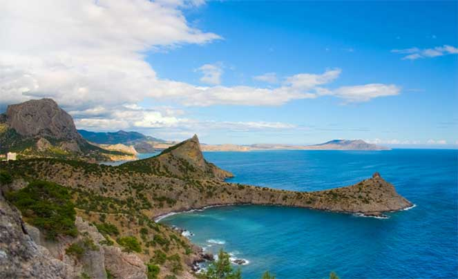 Стоит ли переезжать в Крым и как это сделать на ПМЖ