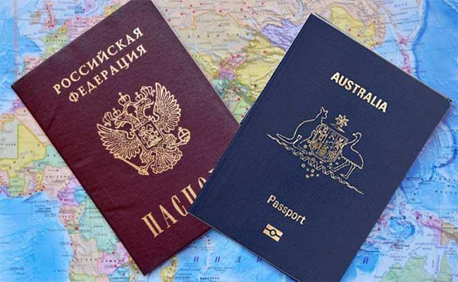 Разрешено ли двойное гражданство в РФ
