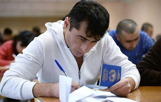 РВП иностранным гражданам Таджикистана в России, как правильно оформить и получить