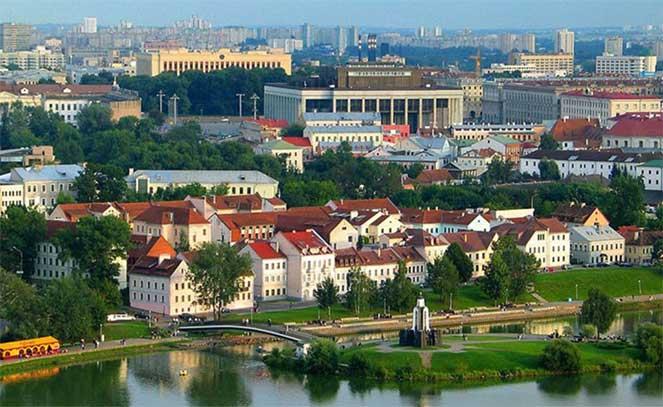 Отдых: куда россиянам можно поехать без загранпаспорта