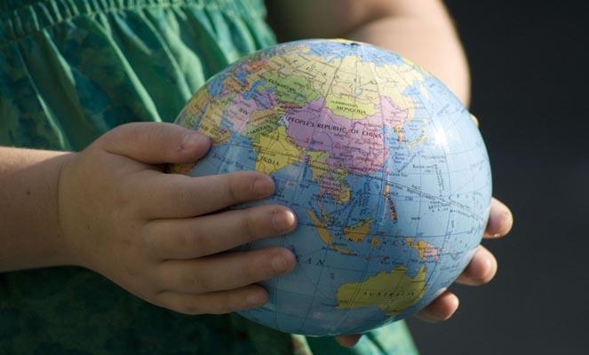 Оформление гражданства для несовершеннолетних детей