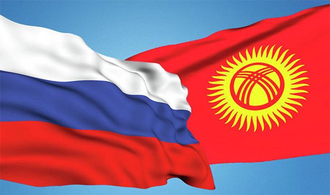 Работа в России для граждан Киргизии