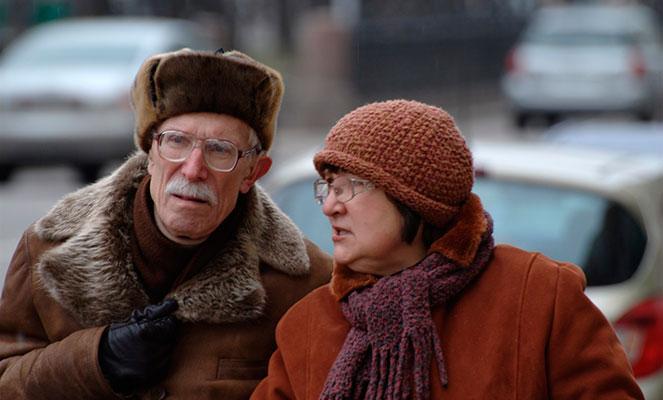 Как украинцам получить временное убежище в России