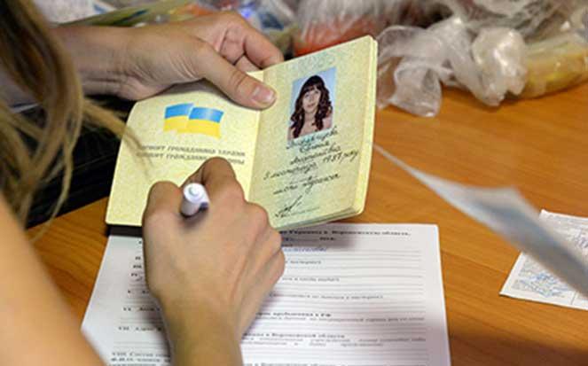 Как украинцам получить патент на работу в РФ