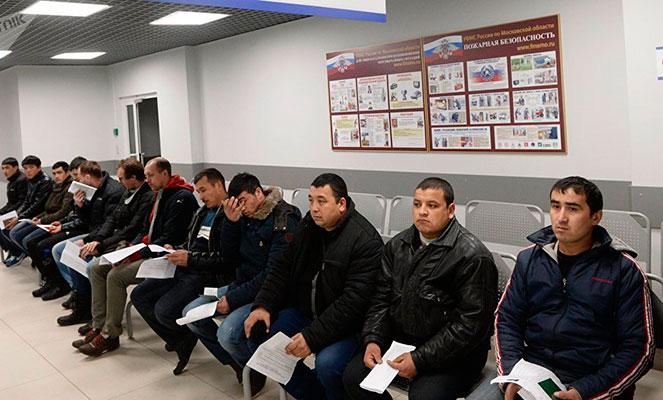 Правила пребывания в РФ для граждан Узбекистана