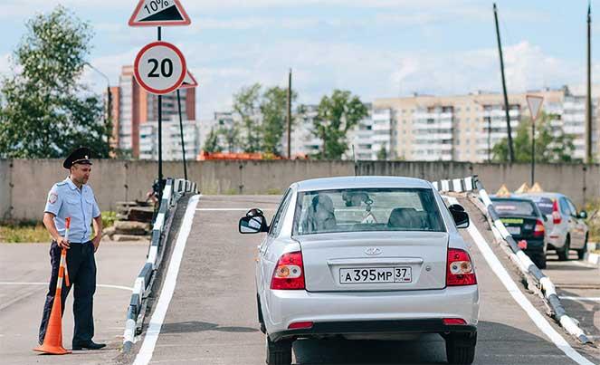Во сколько обойдется получение прав на машину