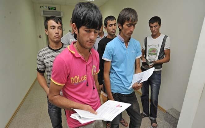 Все о постановке на миграционный учет граждан Таджикистана, как происходит регистрация