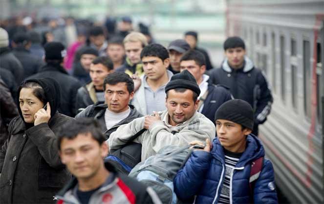 Главное о «черном списке» мигрантов
