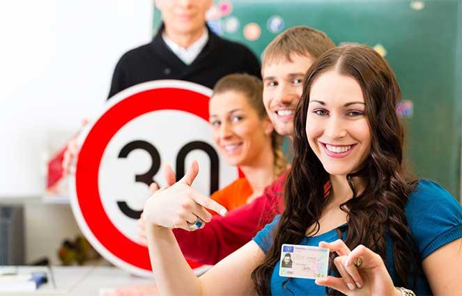Особенности получения водительских прав в Российской Федерации
