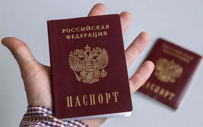 Как происходит натурализация в России
