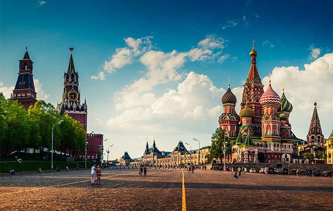 Как оформить РВП в Москве