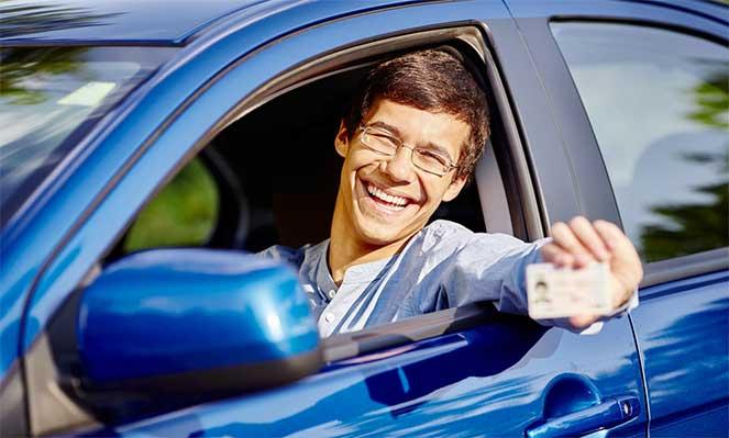Получение и замена водительских прав через МФЦ