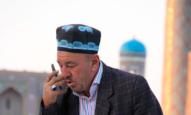 Получение РВП гражданами Узбекистана