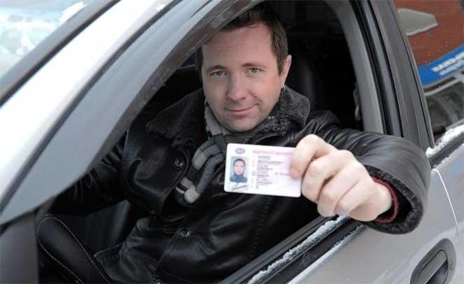 Порядок замены водительского удостоверения