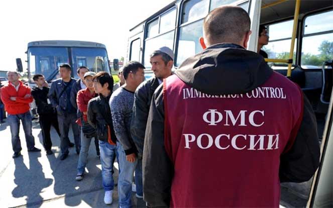 Как выехать из Казахстана в Россию на ПМЖ