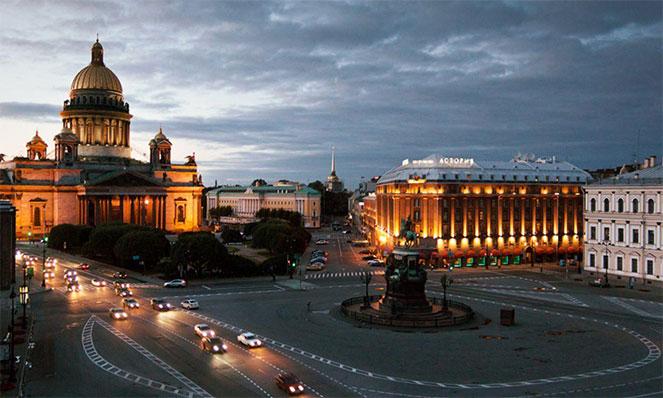 Как оформить РВП в Санкт-Петербурге
