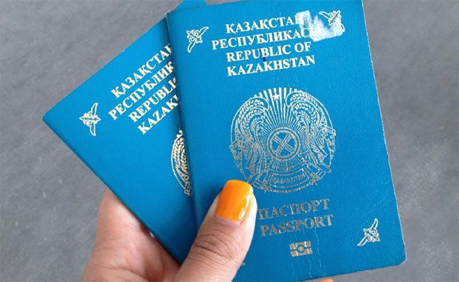 Получение вида на жительство в России гражданам Казахстана
