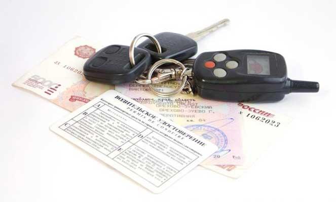 Возможно ли досрочное возвращение водительских прав