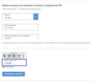 Как осуществляется проверка готовности гражданства РФ