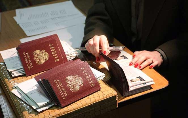 Понадобится ли заграничный паспорт, если вы едете в Калининград