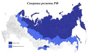Куда лучше всего переехать жить в Россию на ПМЖ