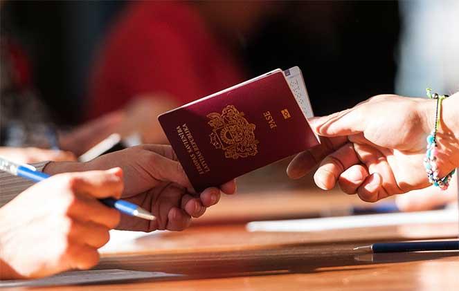 Можно ли иметь двойное гражданство России и Латвии